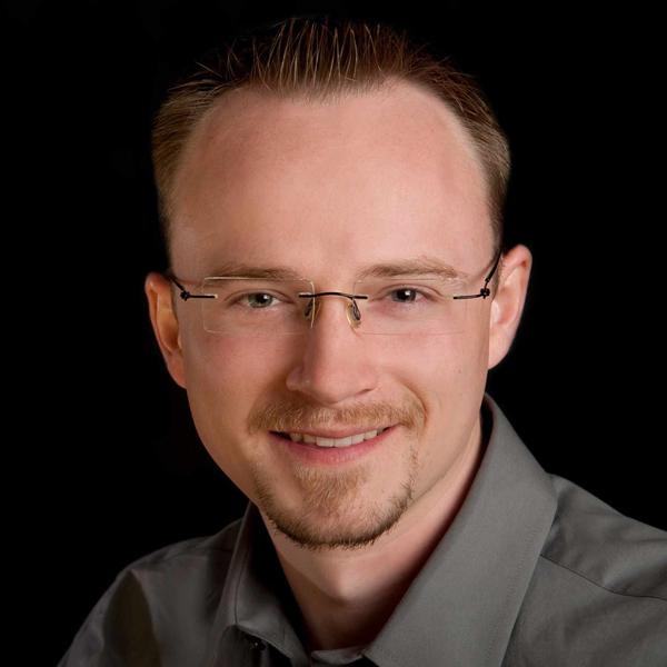 Joshua Holec
